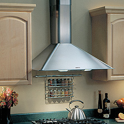 Island and Chimney Hoods