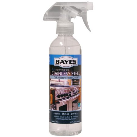 Bayes Cleaner